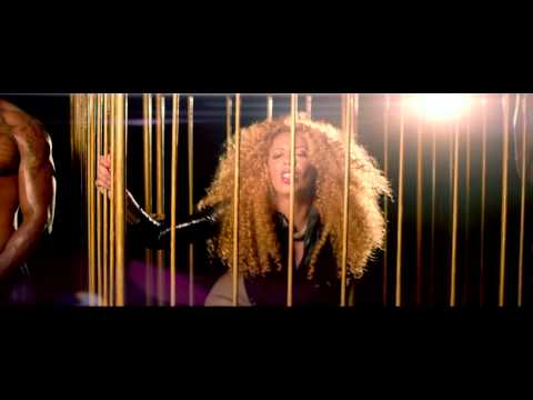 Afida Turner - Born an Angel