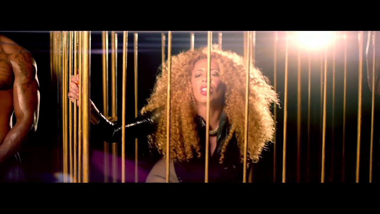 Afida Turner – Born an Angel