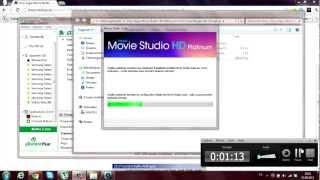 sony vegas movie studio hd platinum 11 plugins