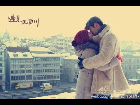 Top các cặp đôi đẹp nhất trong tiểu thuyết ngôn tình (part 2)