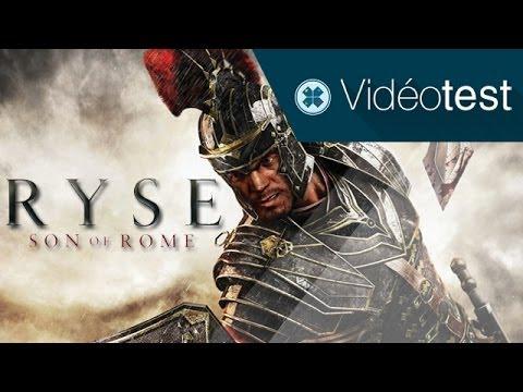 Ryse : Vidéo test