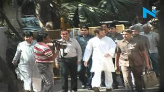 Rahul Gandhi issued notice by Parliamentary Ethics Panel