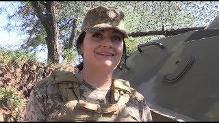 Я - військовий психолог