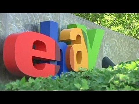 Ebay-Hacker erbeuten großen Teil der 145 Millionen Nutzerdaten
