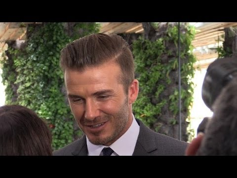 Opposition grows to David Beckham's Miami stadium
