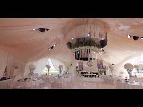 Свадебная площадка в Нижегородской области -