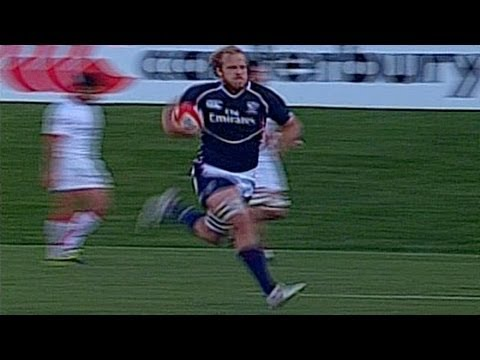 Top 5 Scores USA vs Georgia Rugby - from Universal Sports