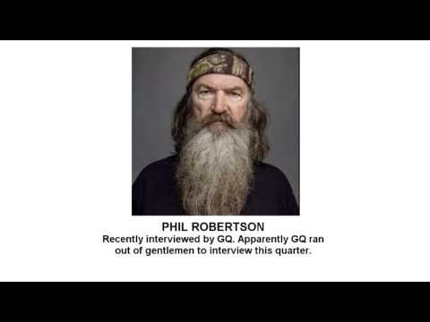 Duck Dynasty Controversy