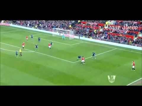 Michael Carrick Master Of Passing 2013 HD