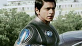 RA.One Official Teaser