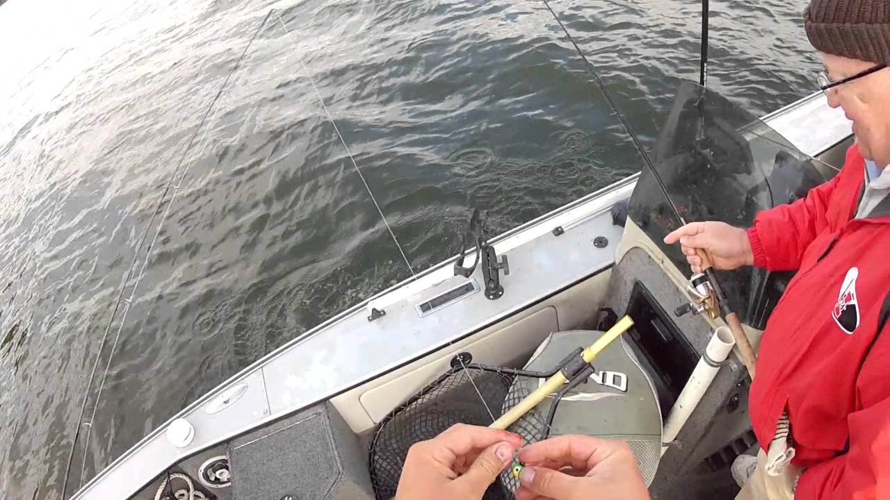 Oak Island Lake Of The Woods Fishing Report