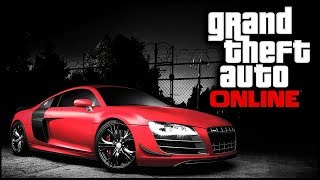 GTA 5 Glitches - Secret Mods Rare Cars Without PC Glitch on GTA 5 Online ! (GTA 5 Glitches)