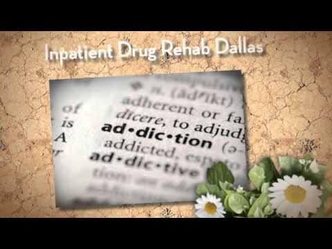 Inpatient Drug Rehab Dallas (855) YES-REHAB