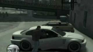 Recenzja GTA IV