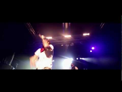 EMIS KILLA + ENSI FREESTYLE SESSION LIVE @ MAGAZZINI GENERALI (MI)
