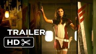 Bounty Killer Official Trailer #1 (2013) Matthew Marsden