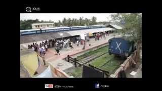 Tommy Movie Making-Rajendra Prasad
