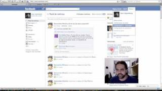 TUTORIAL Como Fazer Login No Facebook