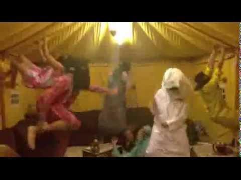 Harlem Shake (Nikab Harem Sheikh Edition) هارلم شيخ