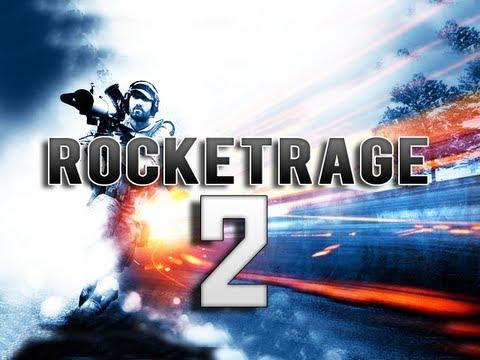 Rocket Rage 2
