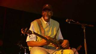 Wayman Tisdale's Last Live Concert (Memphis, TN)