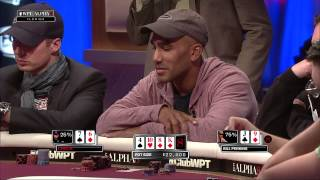 WPT Alpha8 Florida - Season 1 - Episode 2 - Tran vs. Perkins