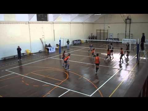 AAC 3 vs Alverca 0 JuvF 2 Set 2012
