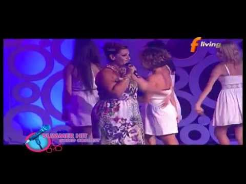 SHSC 2014 - Ina Robinich - Summer Ladies