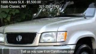 1999 Acura SLX SUV - for sale in Staten Island, NY 10309
