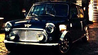 Mini Cooper 1300 MK Vll Review 0-100 km/h Germany