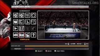 WWE '13 Achievements: Awesome!