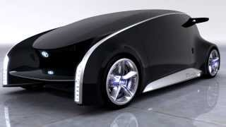 Cars Of The Future, New Car Technology 2014