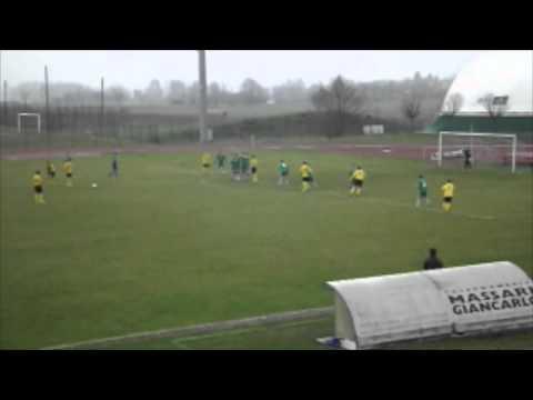 Copertina video Castellana-Fontana Audax