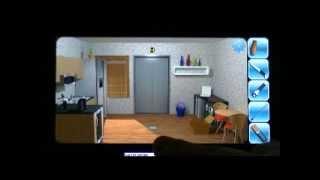 Can You Escape Niveau 4 Level 4 Walkthrough Astuces Et