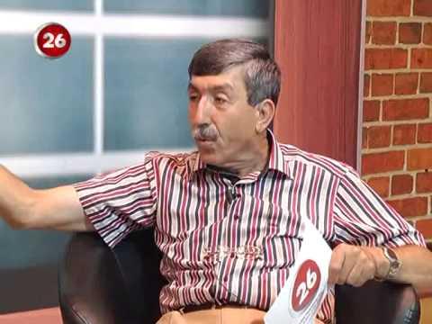 Başkanımız Prof.Dr.Nedim Ünal'ın Zafer Bayramı Televizyon Konuşması