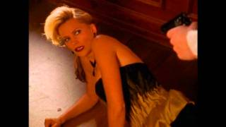Cassie The Super Spy (Natasha Henstridge) Is Getting