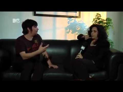 Entrevista com Gal Costa no programa VMB 30/08/2012