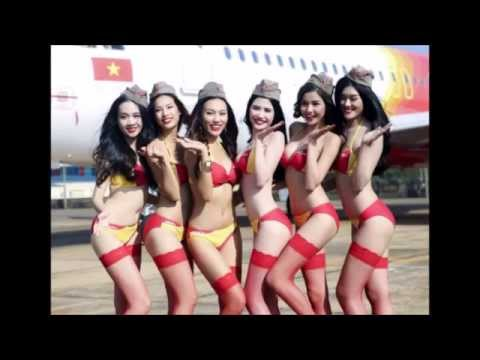Vietnam Bikini Airlines Set To Create Country First Female Billionaire Did you know that behind the brilliant plan of staffing VietJet Air with bikini-