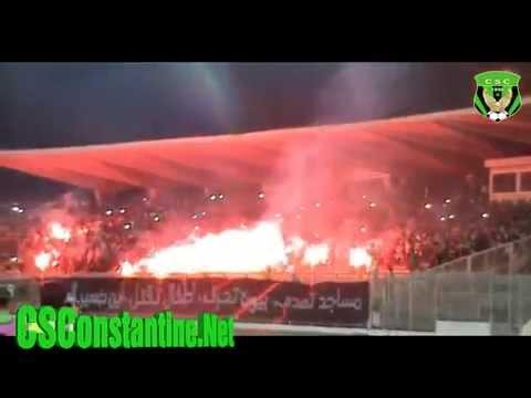 CSConstantine - Celta De Vigo : Le craquage