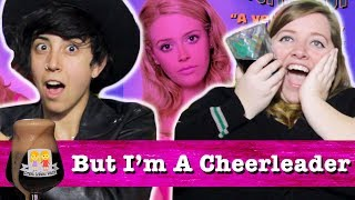 "Drunk Lesbians Watch ""But I'm A Cheerleader"" (Feat. Tania Safi)"