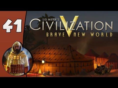Civilization V Daily #1: Morocco - Part 41