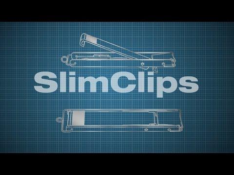 True Utility SlimClips