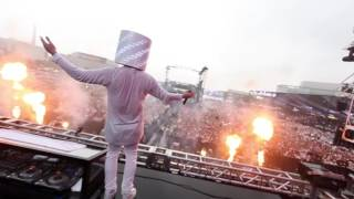 Marshmello all Alone at Ultra Japan 2016