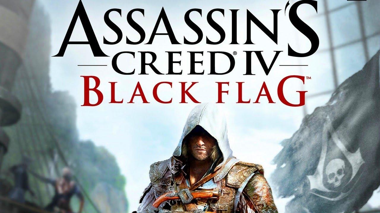 Assassin''s Creed 4: Black Flag | Weltpremieren Trailer (2013) [Deutsch] | FULL HD