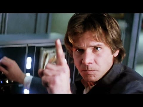 Star Wars Episode 7 Harrison Ford Injury Explained