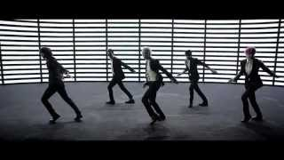엠블랙(MBLAQ) 스모키걸 (Smoky Girl) Music Video