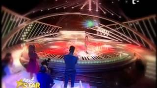 Teodora Sava One Moment In Time (Whitney Houston) Live
