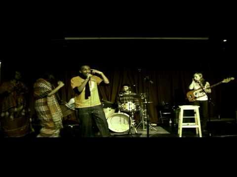 Aar Maanta Dhaanto Somali Week Festival London 2009