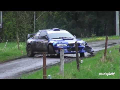 Best off Rally 2012 HD