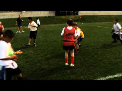 Rookie Rugby - Ultimate Rugby